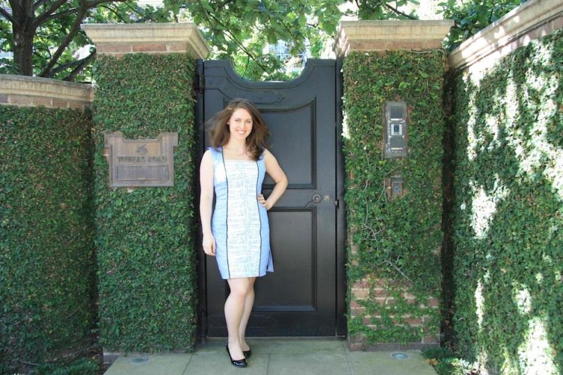 07-2011-131 Burda Dress 3