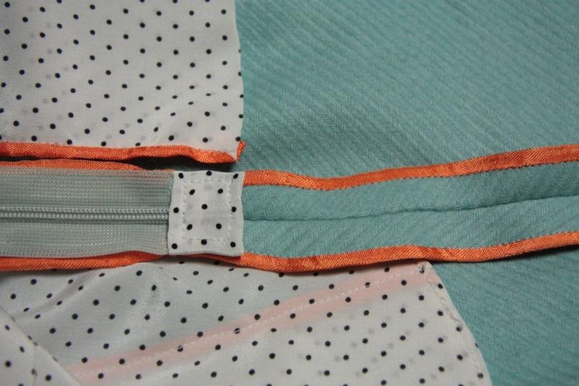 C1019 Clover detail 1