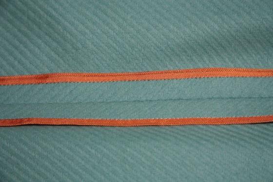 C1019 Clover detail 2