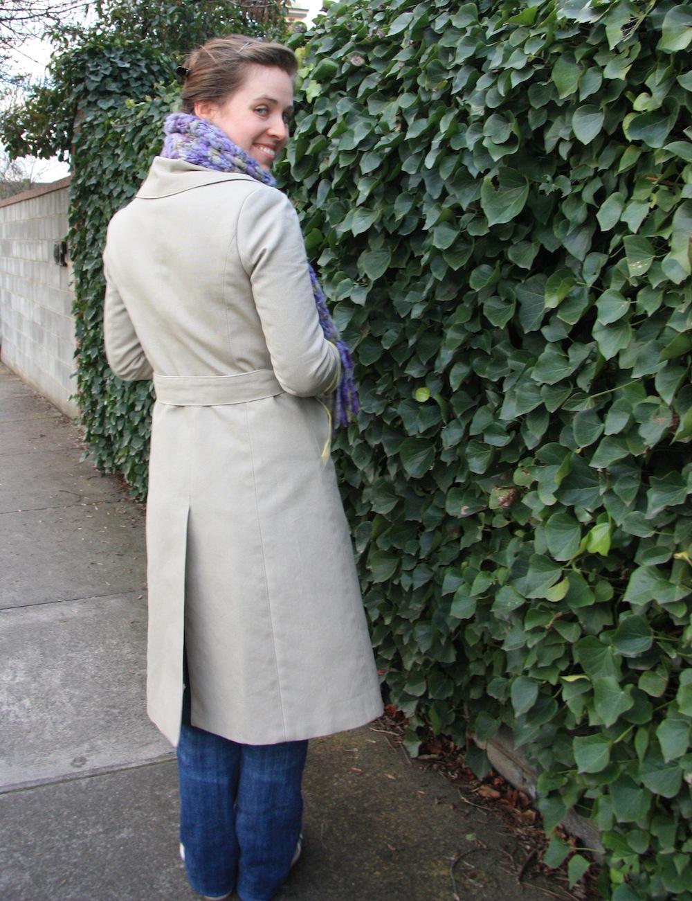 Tailoring « poppykettle