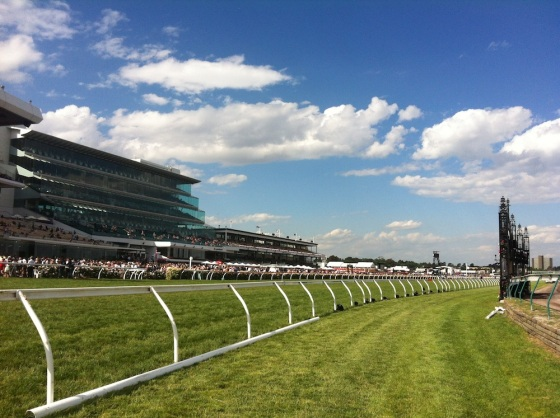 Flemington Race Course