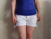 red shorts avatar