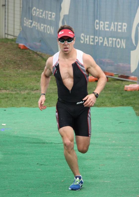 2011 Half IronMan