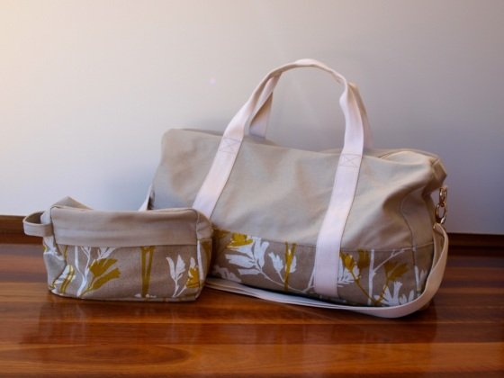 Portside Duffel Bag