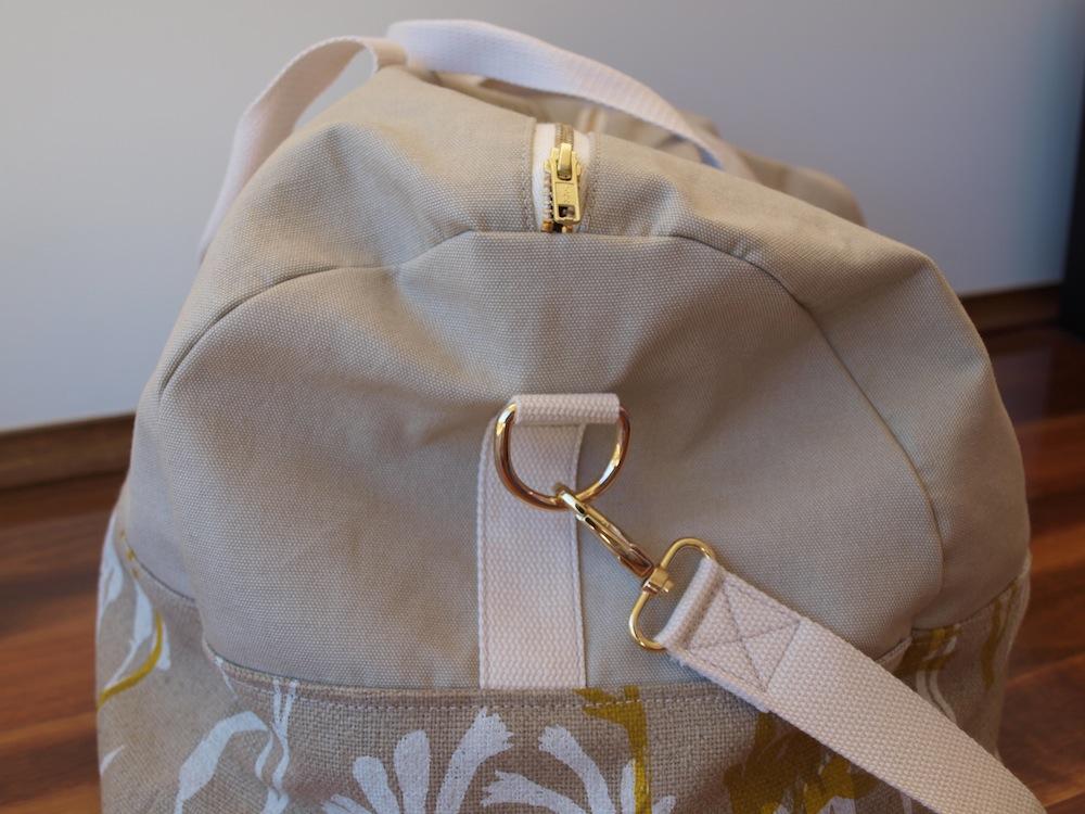 Portside Duffel Bag
